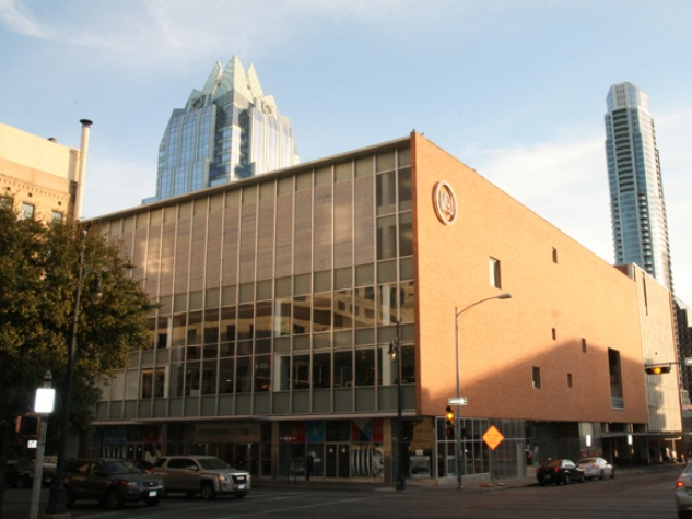 Starr Building Austin