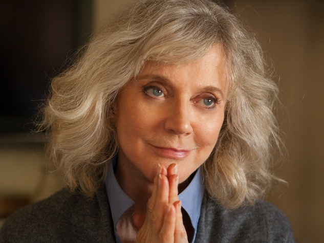 Blythe Danner in I'll See You in My Dreams at Sundance Film Festival