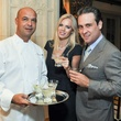008, World Master Chefs dinner, September 2012, Chef Jerome Bocuse, Yulia Houghtaling, John Houghtaling