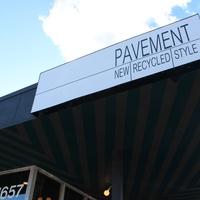 Pavement_Shawn Bermudez_resale shops_Lower Westheimer