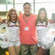 Fantasy Football, 9/16, Houston Texans cheerleaders, Vince Rachal