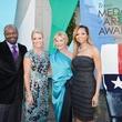 14, Texas Medal of Arts, March 2013, 5762, Emmitt Smith, Marita Fairbanks, Kelli Blanton, Pat Smith
