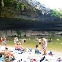 Hamilton Pool Preserve 2012