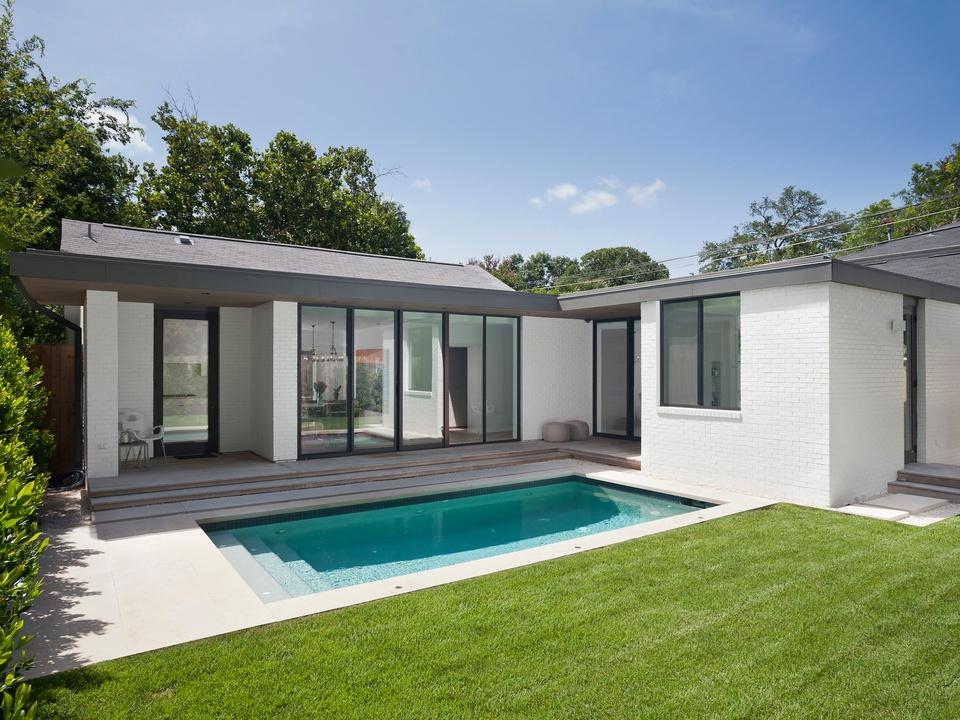 AIA Austin Homes Tour 2014 Brian Dillard Architecture