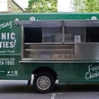Punk's Simple Southern Food chicken truck