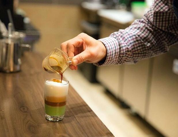 Peridot Coffee