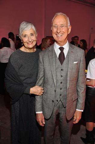 News, Cheers 4 Charity, Nov. 2015, Joan Pillow