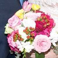 14 Spectacular Weddings February 2014 Alex Brennan Martin wedding