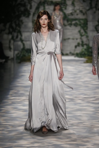 Jenny Packham fall 2017 collection look 22