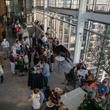 Texas Tribune Festival 2017 BBQ Feast at Google