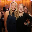 240 Amy Nordeen, left, and Kamryn Hendley at Catwalk for a Cure November 2013