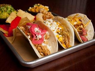 Tacos & avocados, tacos