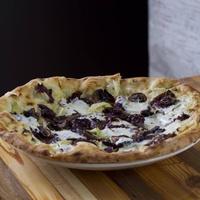 aRoma pizza Austin