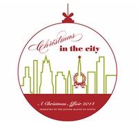 Austin Event: The Junior League of Austin - A Christmas Affair 2014
