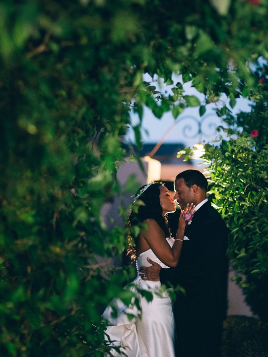 14 Spectacular Weddings February 2014 Kim and Chris