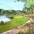 Bayou Greenways 2020 Project rendering October 2013