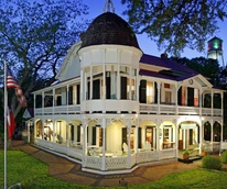 Gruene Mansion Inn