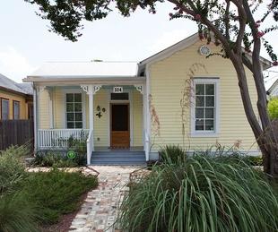 324 Leigh San Antonio home