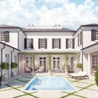 Houston, News, Shelby, Sudhoff Hampton Lane Collection, April 2015, 6111 Crab Orchard - pool