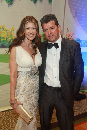 Winter Ball, January 2013, Patti Murphy, Don Murphy