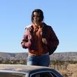 Eva Longoria in Frontera