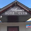 stripper fight, Millionaire Boyz Club, sign, July 2012