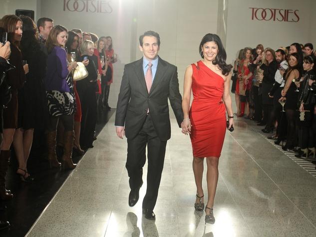 News_Tootsies_Valentine's Event_February 2012_Chris Bradshaw_Kristy Bradshaw