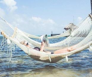 Reset Retreat Belize