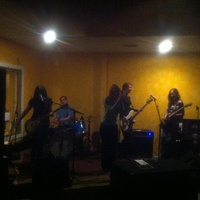 The Annex at 1808 live music