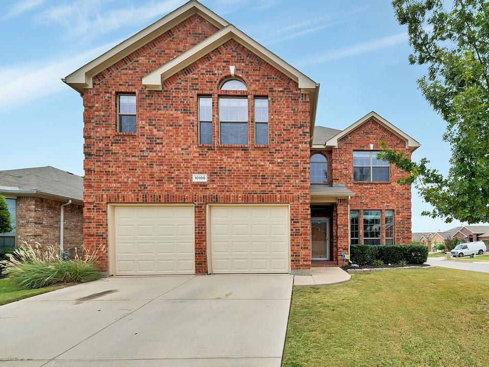 1010 Los Barros Dallas house for sale