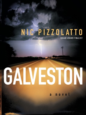 Galveston a novel book cover