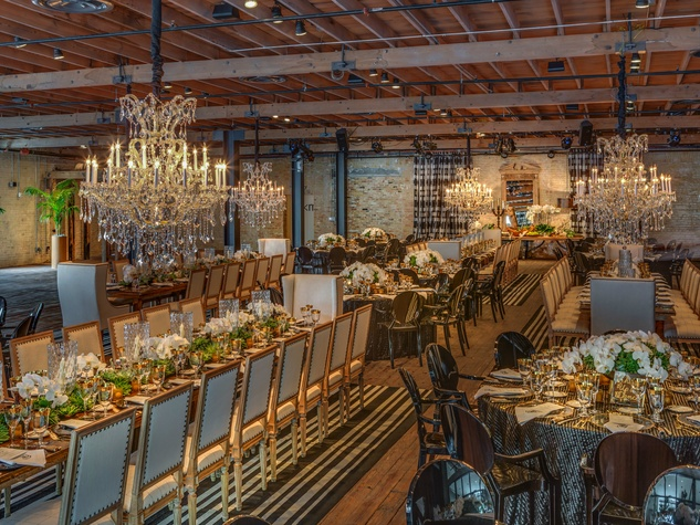 6 picture perfect austin wedding venues for your special day brazos hall junglespirit Image collections