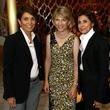 Christina Canales, Jennifer Cerny, Margo Keyes