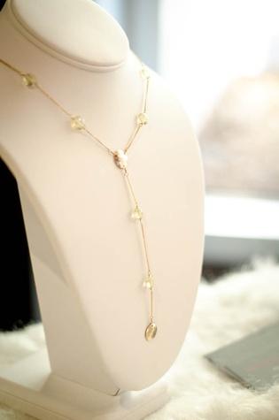 Austin Fashion Week kick off party at estilo 2013 ewelry by Allison Taylor-Moseley