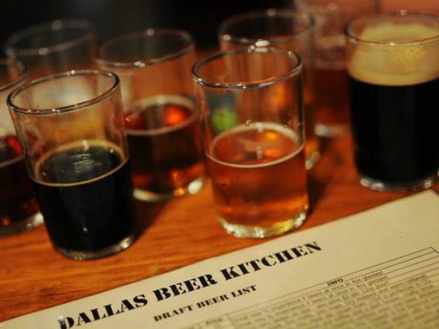 Dallas Beer Kitchen