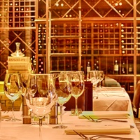 Vic & Anthony's Steakhouse presents Yamhill-Carlton AVA Roadshow and Wine Tasting