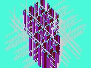 """Brave New Waves presents """"#009: JD Emmanuel Time Traveller"""""""
