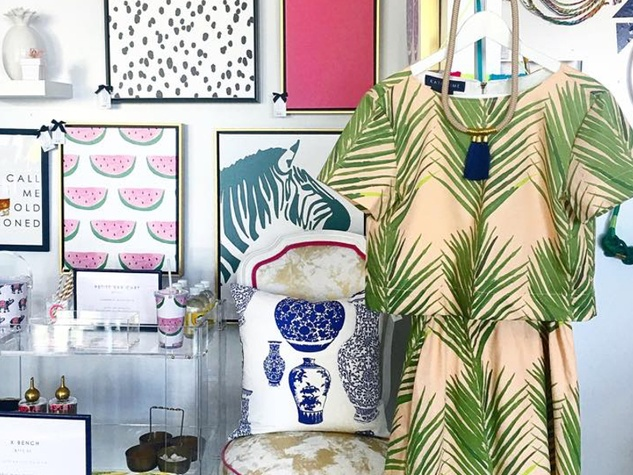 The Freshest Home Decor Stores In Austin To Brighten Your