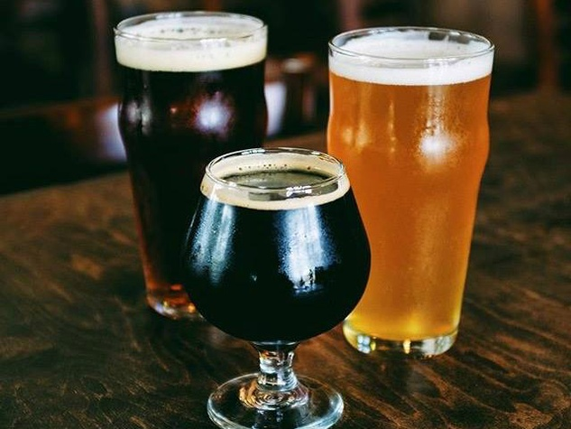These are the 7 best food and drink events in dallas this for Craft beer san antonio