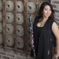 Maiko Sasaki clarinet