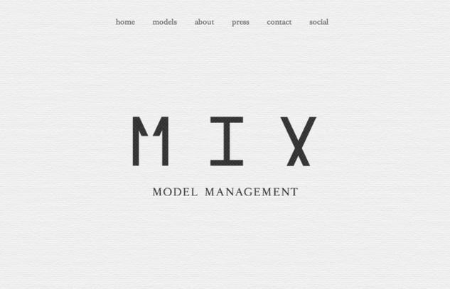 Mix Model Management, Neal Hamil