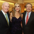 88 Scotty and Jana Arnoldy, left, with John Connally at Best Dressed January 2014