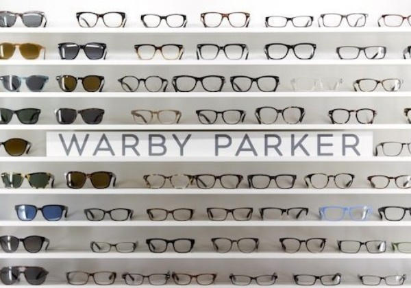 Warby Parker, Eyewear, Fashion, Shopping, Dallas, Fashion for a Cause