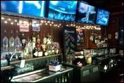 Austin Photo: Places_food_the tavern_bar