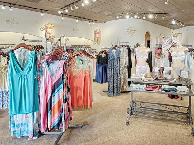 Petticoat Fair Austin store lingerie