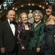 6844, Dallas Crystal Charity Ball, December 2012, Ross Perot, Margot Perot, Linda Custard, Nancy Halbreich