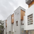 AIA Houston home tour October 2013 4412 Mount Vernon Street by Collaborative Design Works exterior
