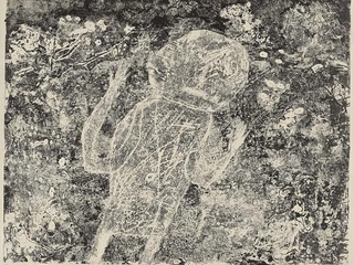 """17th Annual Virginia and Ira Jackson Lecture: """"Soul of the Underground: The Art of Jean Dubuffet"""""""