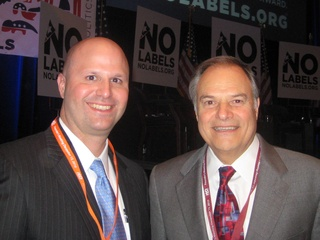 News_Mark Yzaguirre_Congressman Nick Lampson