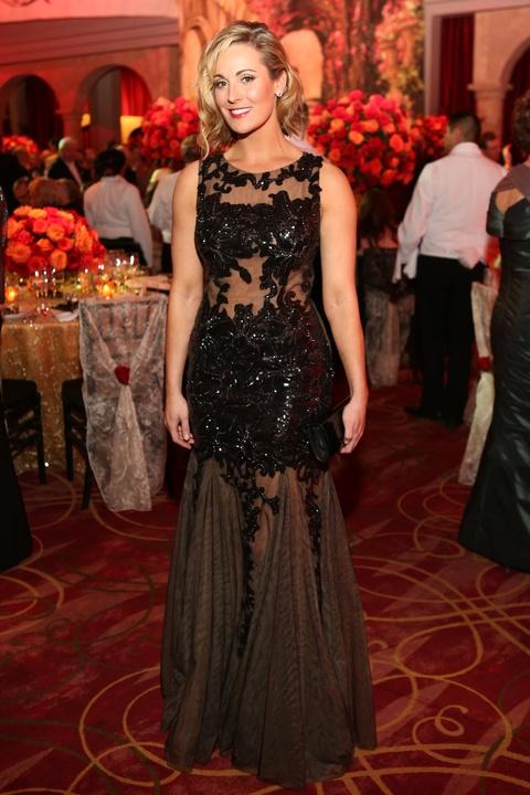 9335 Dr. Sheena Garner Best Houston Grand Opera HGO gala gowns April 2015